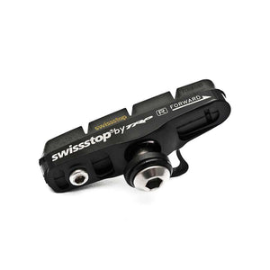 SwissStop Full Flash Pro Road Brake Shoe Pads Sram/Shimano Pair