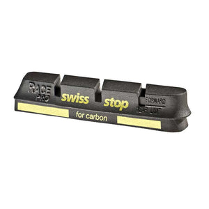 SwissStop Race Pro Road Brake Pad Caliper Inserts Campagnolo 4 Pack