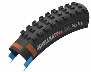 Kenda Hellkat Pro EN-DTC Folding Tubeless Ready Tire 27.5