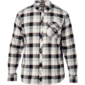 Fox Rowan Stretch Flannel Shirt