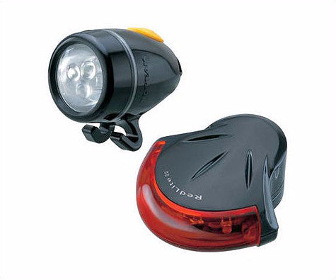Topeak Highlite Combo II Light Set
