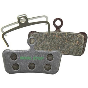 Kool Stop Electric Compound Disc Brake Pads For Avid/Sram