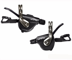 Shimano XTR M9000 Shifter Pods 11 Speed