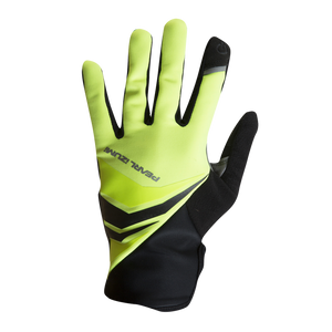 Pearl Izumi Mens Cyclone Gel Full Finger Gloves