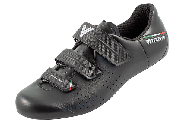 Vittoria Rapide GT SPD Shoes Black
