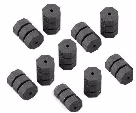 Jagwire Cable Donuts Brake or Shifter Pack of 10