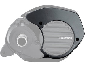 Shimano Steps SM DUE80 E-Bike Drive Unit Cover For E8000