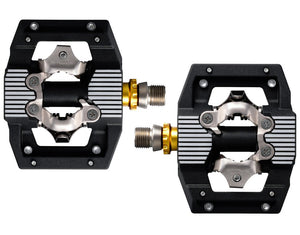 Shimano Saint PD M820 SPD Pedals with SM-SH51 Cleats