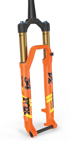 "2019 Fox Factory 34 Float SC 27.5"" Fork 120 Fit4 3-Pos Kabolt 15x110"