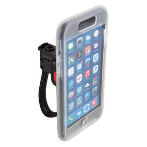 Zefal Z-Console Lite Bike Bar Mount Phone Holder Iphone 6/6+