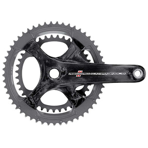 Campagnolo Record UT Ultra Torque Carbon Crankset 11 Speed