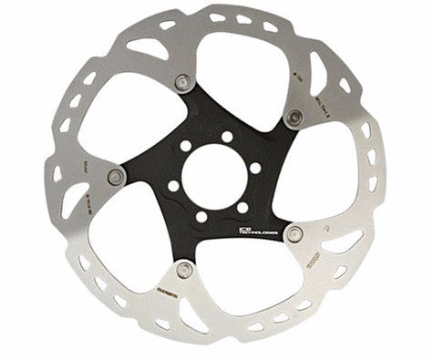 Shimano Deore XT RT86 IceTech Disc Brake Rotor 6-Bolt