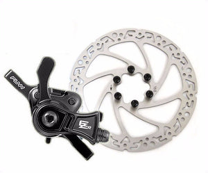 Funn EZR Mechanical Disc Brake w/ Rotor