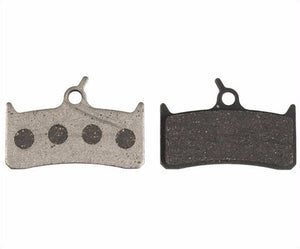 EBC Disc Brake Pads for Shimano XT & Grimeca System 8