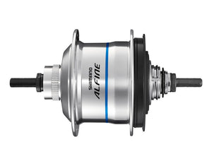 "Shimano Alfine Di2 SG S7051-8 Speed Internal Rear Disc Hub 3/8"" x 135mm"