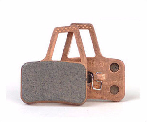 Hayes El Camino Replacement Disc Brake Pads Sintered