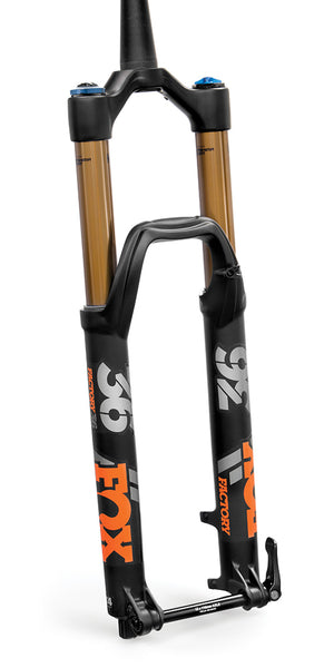 "2020 Fox Factory 36 Float Fork 27.5"" Grip2 Tapered"