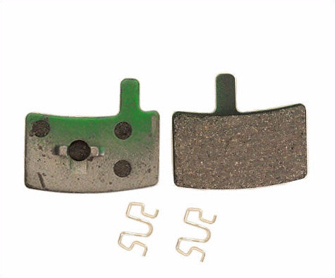 EBC Disc Brake Pads for Hayes Stroker Trail