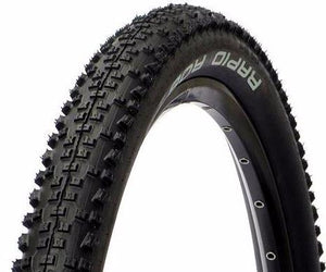 Schwalbe Rapid Rob 27.5 x 2.25 Tire HS 391