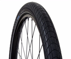 Schwalbe Big Apple HS 430 SBC RaceGuard Performance Tire 26 x 2.15