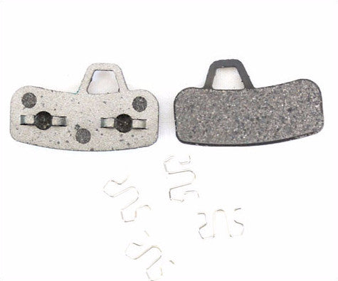 EBC Disc Brake Pads for Hayes Stroker Ace