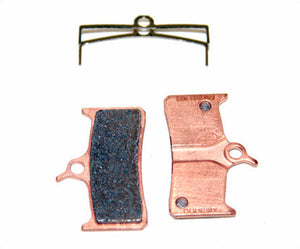 Shimano XT M755 M03 Metal Disc Brake Pads