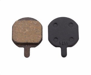 Hayes MX-2 / MX-3 / MX-4 / MX5 / Sole Disc Brake Pads Semi Metallic