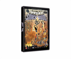 NWD 8 Smack Down DVD