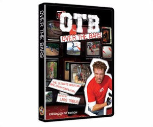 Over The Bars Mtb Bike DVD