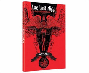 The Last Digg DVD