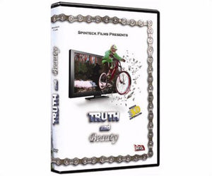 Truth and Beauty 3D Mtb Bike DVD