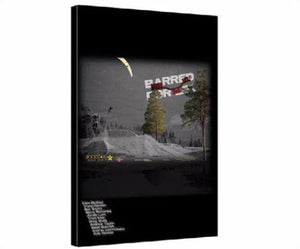 Barred For Life Mtb Bike DVD