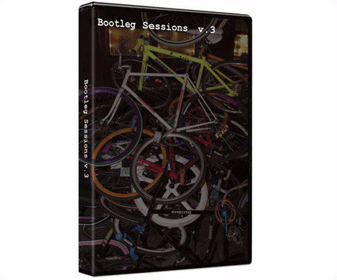 Bootleg Seasons v.3 DVD
