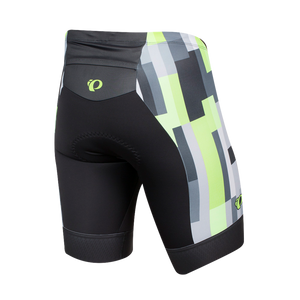 Pearl Izumi Mens Elite Graphic Tri Shorts