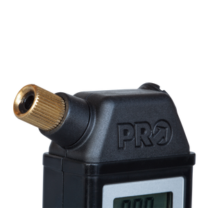 Shimano PRO Digital Bike Tire Pressure Checker Gauge