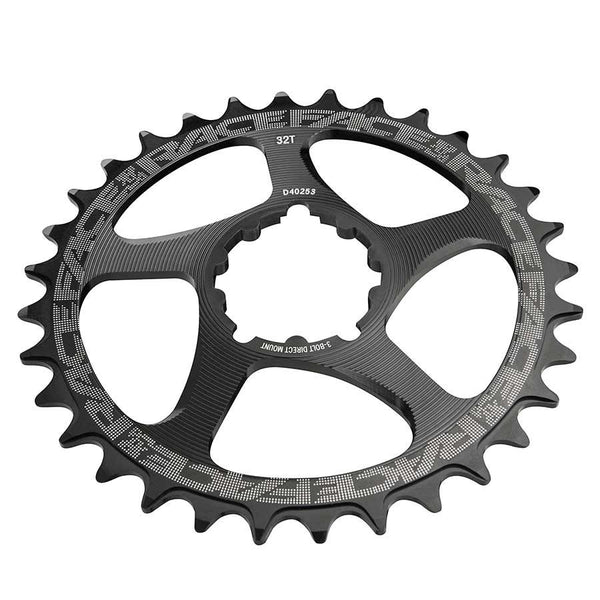 Race Face 3-Bolt Direct Mount Chainring 9/10/11/12-Speed