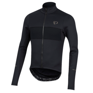 Pearl Izumi Mens Elite Escape Thermal L/S Jersey