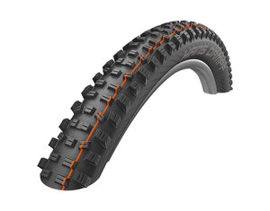 Schwalbe Hans Dampf Evo Addix Soft TL Folding Tire 27.5""