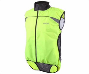 Proviz Gilet High Visibility Reflective Cycling Vest
