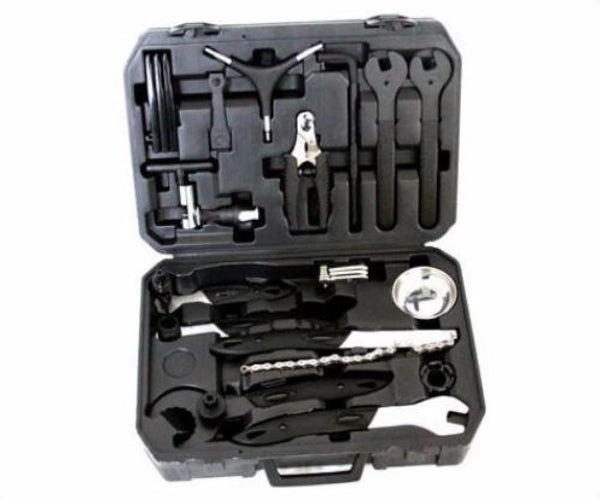BSC 30 Piece Bicycle Tool Set