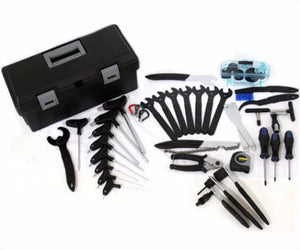 BSC 38 Piece Professional Bicycle Tool Set