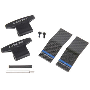 Look Keo 2 Pedals Carbon Retention Blades Pair