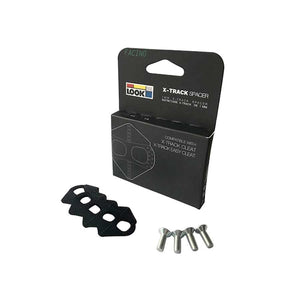 Look Pedals X-Track Spacer Kit 1mm