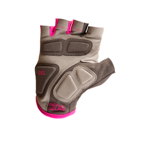 Pearl Izumi Womens Elite Gel Short Finger Gloves