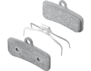 Shimano D03S Resin Disc Brake Pads XT/Saint/Zee