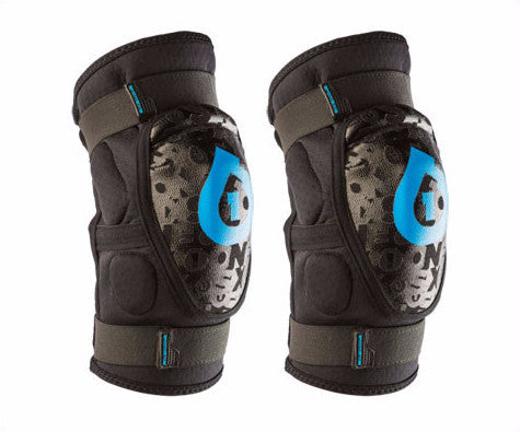 SixSixOne 661 Rage Hard Elbow Guards