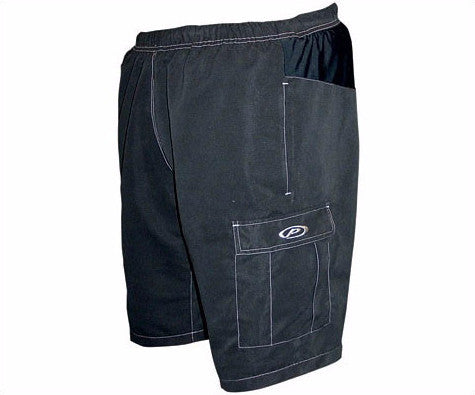 Push Baggy Cycling Shorts