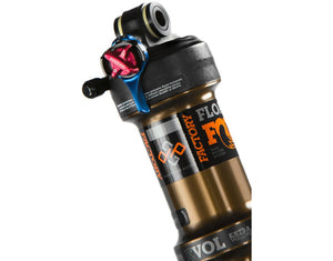 2020 Fox Shox Factory DPS 3-Pos Rear Shock