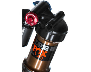 2020 Fox Shox Factory DPX2 3-Pos Adj Rear Shock Trunnion