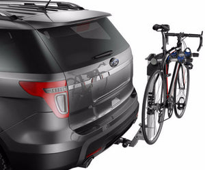Thule Helium Aero 9042 2-Bike Hitch Rack